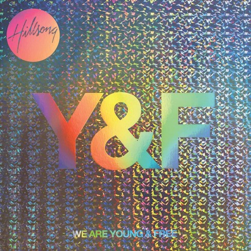 Hillsong young & fre - We are young & free (CD) - image 1 of 1