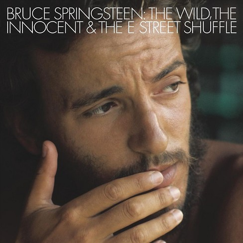 Bruce springsteen - Wild the innocent and the e street sh (Vinyl) - image 1 of 1