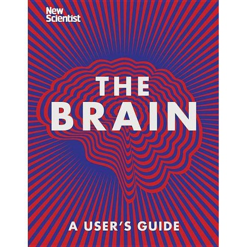 The Brain - by  New Scientist New Scientist (Hardcover) - image 1 of 1