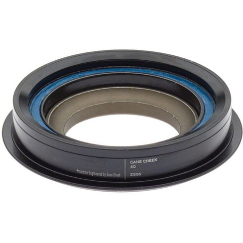 Cane Creek 10 ZS56//40 Bottom Headset Black Oxide Cartridge Bearings