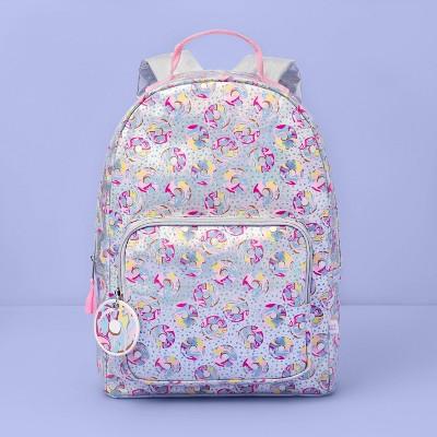 Girls' Printed Backpack - More Than Magic™