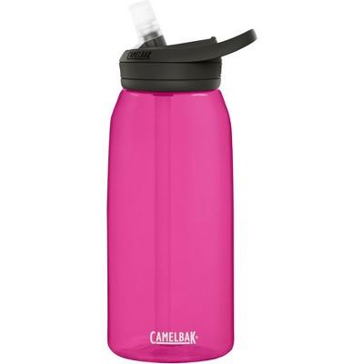 CamelBak eddy+ 32oz Tritan Water Bottle - Dark Pink