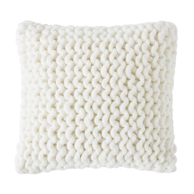 Macallister Cable Knit Decorative Pillow - Levtex Home