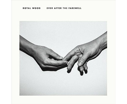 Royal Wood - Ever After The Farewell (Vinyl) - image 1 of 1
