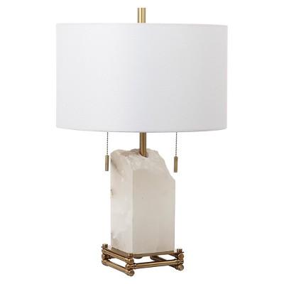 Table Lamp (Includes Energy Efficient Light Bulb)- Safavieh