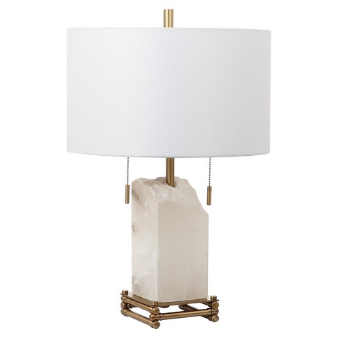 Table Lamp (Includes Energy Efficient Light Bulb) - Safavieh - image 1 of 2