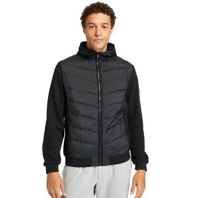 Timberland Men's Mount Cabot Hybrid Jacket
