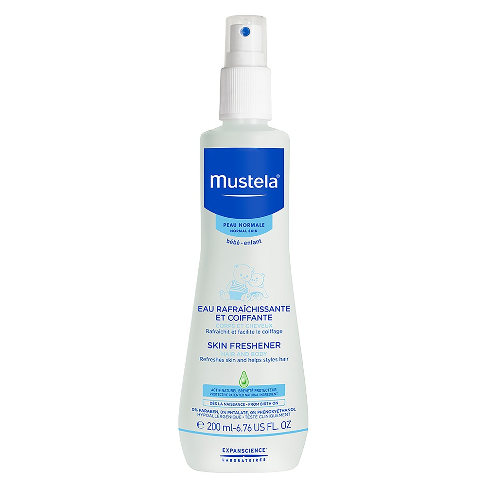 Mustela Skin Freshener - 6.76oz