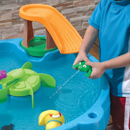 Step2 Duck Pond Water Table image number null