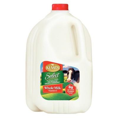 Kemps Whole Milk - 1gal