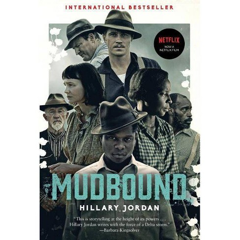 Mudbound (Paperback) (Hillary Jordan) - image 1 of 1
