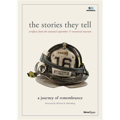 The Stories They Tell - (Hardcover) - image 1 of 1