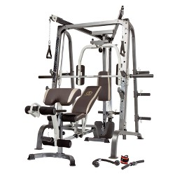 Marcy Smith Machine Cage Home Gym System