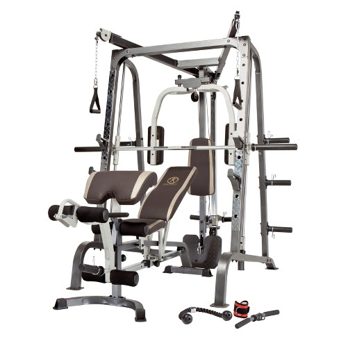 Marcy Smith Machine Cage Home Gym System - image 1 of 4