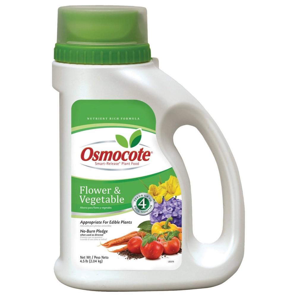 Image of Osmocote Smart-Release Plant Food Flower & Vegetable