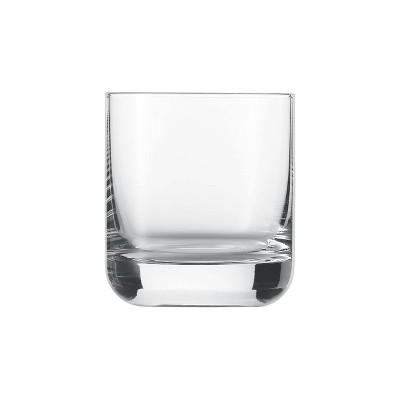 9oz 4pk Glass Convention Juice Glasses - Schott Zwiesel