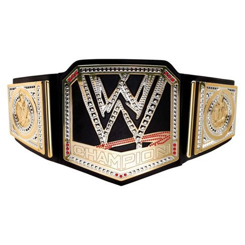 4c456b4c6 WWE Championship Belt : Target