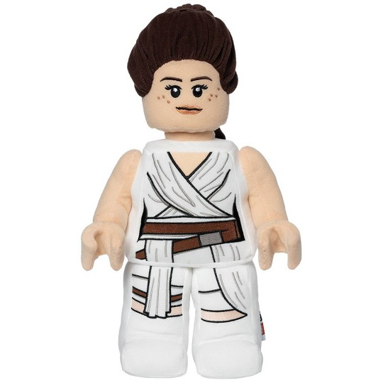 LEGO Star Wars Rey, stuffed animals image number null