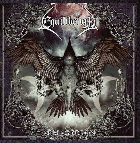 Equilibrium - Armageddon (CD) - image 1 of 1