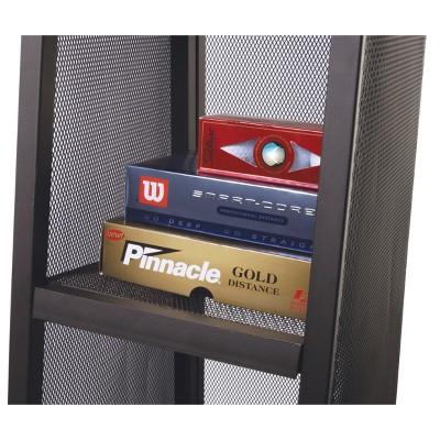 Suncast Golf Organizer, utility storage racks