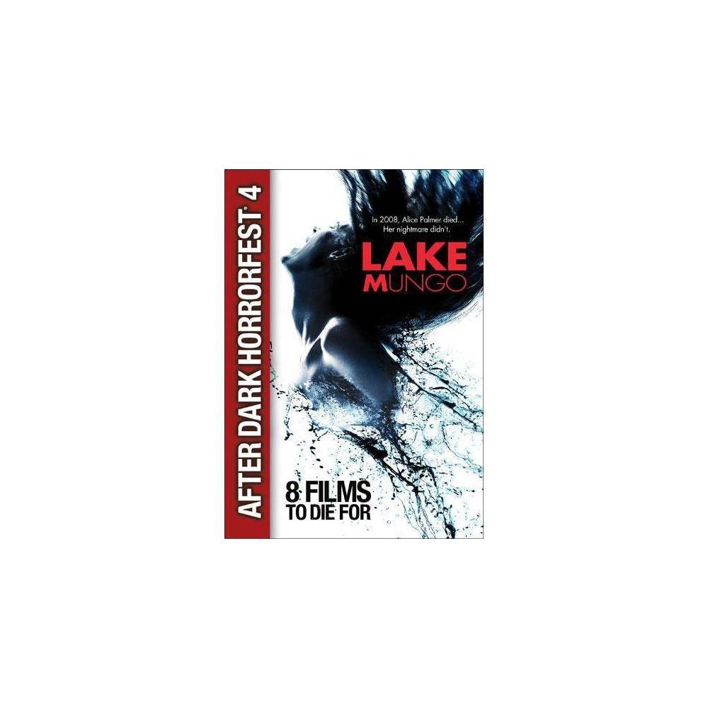 Lake Mungo (DVD)(2010) movies Discounts
