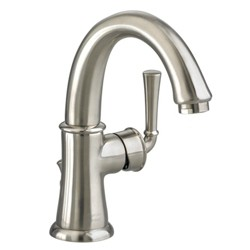 American Standard 7420.101 Portsmouth Single Hole Bathroom Faucet