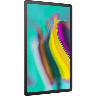 """Samsung Galaxy Tab S5e SM-T720 Tablet - 10.5"""" - 4 GB RAM - 64 GB Storage - Android 9.0 Pie - Black"""