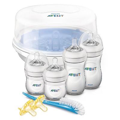 Philips Avent Natural Essentials Set