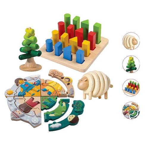 Plan Toys Learner Pack - image 1 of 1
