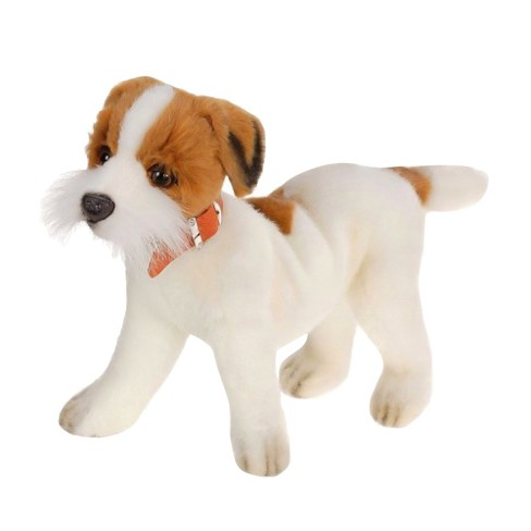 Hansa Jack Russel Terrier Plush Toy - image 1 of 1
