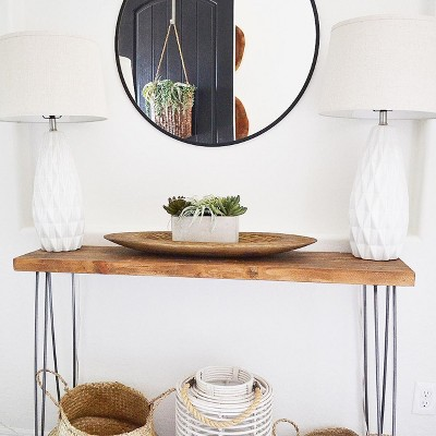 Neutral Tone Entryway Collection
