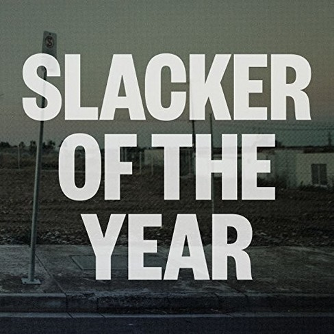 Jim Lawrie - Slacker Of The Year (CD) - image 1 of 1