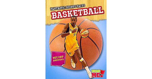 Basketball (Paperback) (Michael Hurley) - image 1 of 1