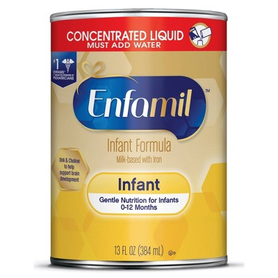Enfamil Premium Infant Formula Concentrated Liquid - 13 fl oz