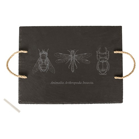 Halloween Insect Slate Tray - image 1 of 3