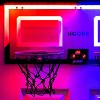 Franklin Sports Pro Hoops LED with Basketball - 2pc - image 3 of 4