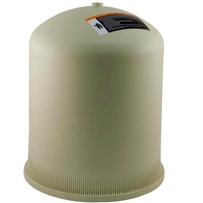 Pentair 170022 Replacement Tank Lid Assembly for 60 Sq Ft FNSP60 FNS Plus Filter