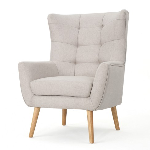 Tamsin Mid-Century Club Chair - Christopher Knight Home - image 1 of 4