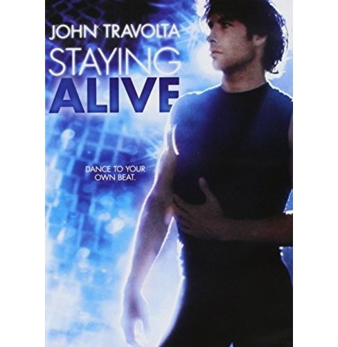 Staying Alive (DVD) - image 1 of 1