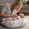 Boppy Newborn Lounger, Hello Baby - White - image 4 of 4
