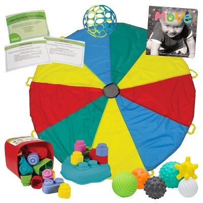 Kaplan Early Learning Toddlers Active Play Outdoor Kit