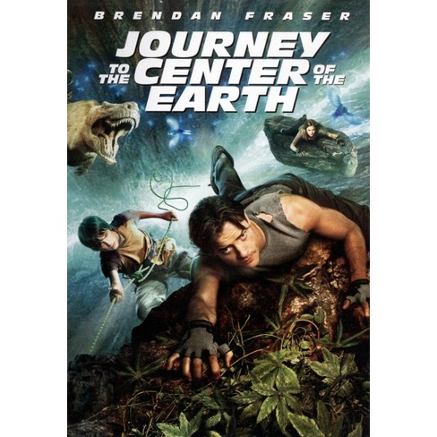 Journey to the Center of the Earth (dvd_video) - image 1 of 1