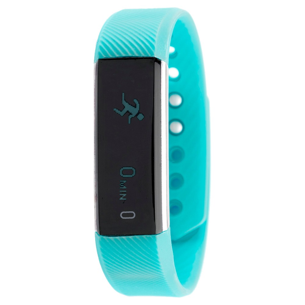 Image of RBX TR5 Digital Activity Tracker - Turquoise