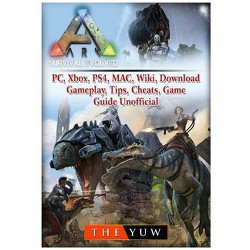 Ark Survival Evolved, PS4, Xbox One, PC, Switch, Cheats