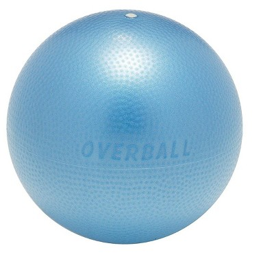 Gymnic Softgym Over Red Low Impact Training Ball - Blue