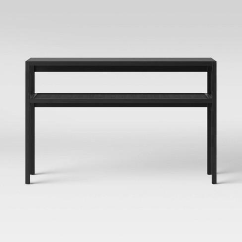 Warwick Narrow Console Table - Threshold™ - image 1 of 4