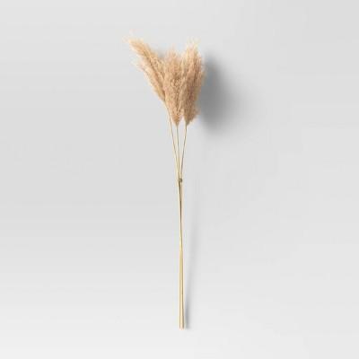 "30"" x 2"" Artificial Giant Reed Arrangement Stem - Threshold™"