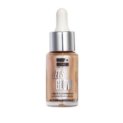 Makeup Obsession Liquid Illuminator - 0.51 fl oz