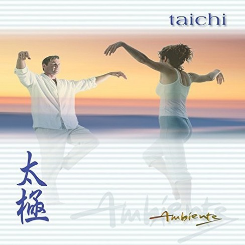 Katie Hope - Tai Chi (CD) - image 1 of 1