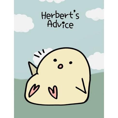 Herbert's Advice - by  Halrai (Hardcover) - image 1 of 1